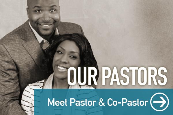 Pastor Draper & Co-Pastor LaVece